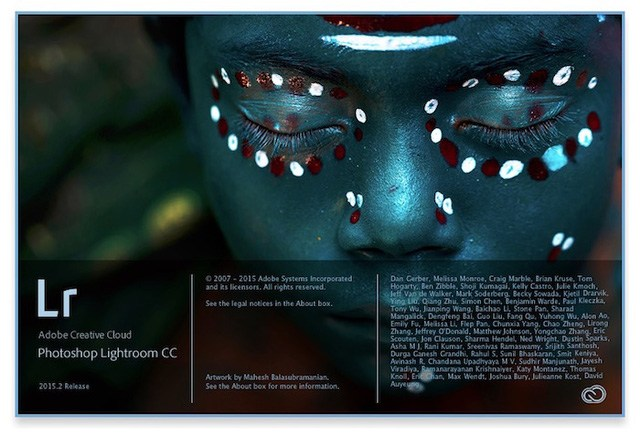 Adobe Lightroom 2017 Full Crack