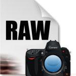 Chụp ảnh định dạng RAW