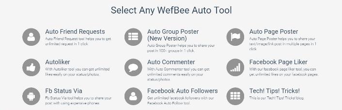 Auto Group Poster tự động đăng bài viết lên Group miễn phí giúp tăng doanh số bán hàng