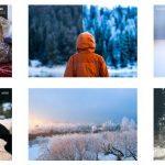 Wintertone Lightroom Presets Premium