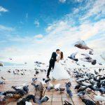 Dạy và học chụp hình cưới tại Đà Nẵng