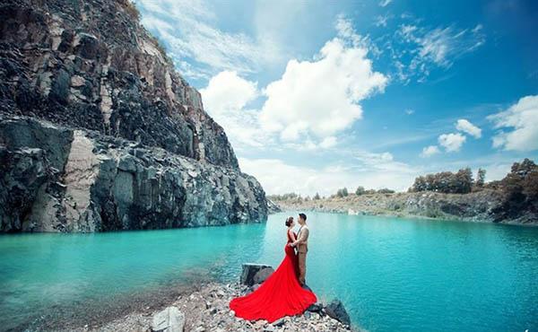 20 địa điểm chụp hình cưới đẹp nhất Đà Nẵng