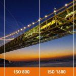 [Bài Học 5] Độ Nhạy Sáng ISO Là Gì?
