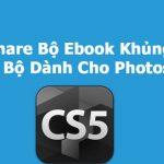 Ebook Photoshop tổng hợp của nhiều tác giả (update)