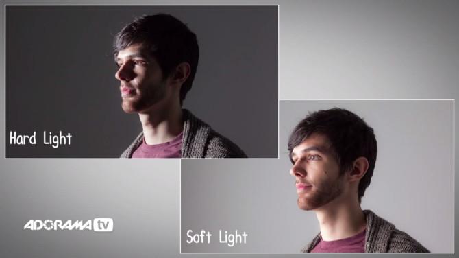 Cơ bản về Highlight (vùng sáng) và Shadow (đổ bóng)