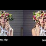 2 Bước photoshop làm bức hình đẹp và trong trẻo hơn