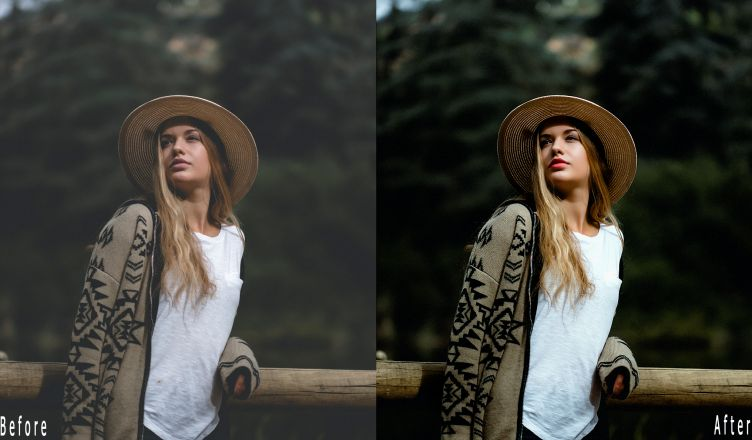 Hướng dẫn cách nhìn hình ảnh để retouch