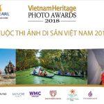 Cuộc thi ảnh Di sản Việt Nam lần thứ 7 – Vietnam Heritage Photo Awards 2018
