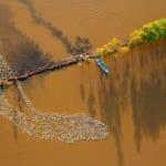 Cuộc thi ảnh nghệ thuật 'Việt Nam nhìn từ trên cao'