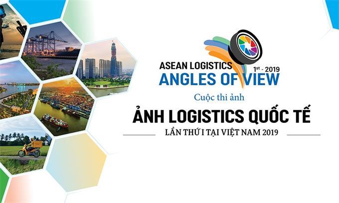 """Cuộc thi ảnh """"Ảnh logistics quốc tế"""" tại Việt Nam lần thứ 1"""