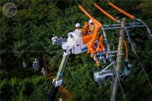 Giải nhất: Chiến binh Hotline giữa núi rừng Tây Nguyên - Nguyễn Đăng Đệ