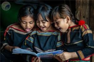 Khuyến khích: Tiếng Anh về với buôn làng - Nguyễn Đăng Đệ