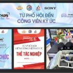 Cuộc thi ảnh Marathon Hội An do CLB Nhiếp ảnh Đà Nẵng phát động