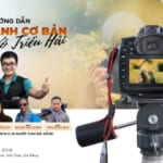 Buổi offline hướng dẫn nhiếp ảnh cơ bản CLB Nhiếp ảnh Đà Nẵng