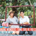 Khám phá Đà Nẵng qua các sự kiện nổi bât tháng 11