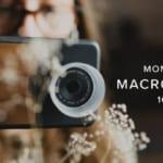 Giải thích một số thuật ngữ, kí hiệu của lens chế macro phone