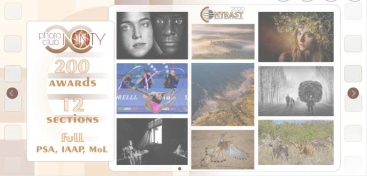 Cuộc thi ảnh quốc tế Contrast 2020 tại Bosnia and Herzegovina