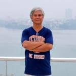 Nhiếp ảnh gia Đặng Hữu Định Hùng