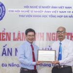 Danh sách hội viên hội nghệ sĩ nhiếp ảnh Việt Nam tại Đà Nẵng