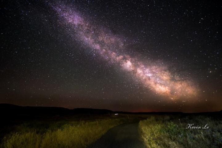 Hướng dẫn stack Milky Way bằng phần mềm DeepSkyStacker (DSS)