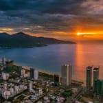Up ảnh đẹp Tp Đà Nẵng từ tháng 10