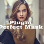 Tách nền trong photoshop bằng plugin Perfect Mask