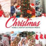 Tải miễn phí Christmas – 15 Premium Presets