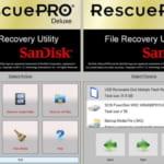 RescuePRO Deluxe 7.0.1.1 phục dữ liệu tốt nhất 2021