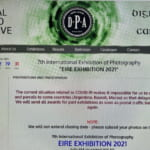 Thể lệ cuộc thi ảnh EIRE EXHIBITION lần thứ 7 năm 2021 tại Ireland