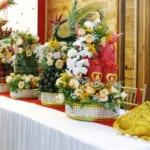 Lễ ăn hỏi – phong tục cưới hỏi Miền Trung