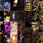Tải miễn phí 192 Bokeh lighting