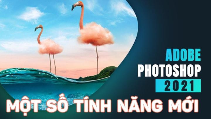 Photoshop CC 2021 v22.5.0.384 chạy ổn định