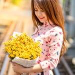 Preset màu nắng vàng đẹp