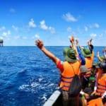 Thể lệ Cuộc thi và Triển lãm ảnh nghệ thuật cấp Quốc gia về đề tài biển, đảo quê hương 2021