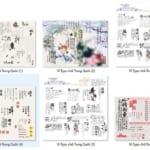 16 Typo chữ Trung Quốc