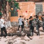 Đào tạo miễn phí học chụp ảnh photoshop trang điểm ở Đà Nẵng