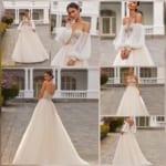 Studio áo cưới chuyên đo may đẹp nhất ở Đà Nẵng